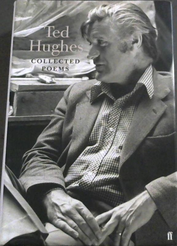 Image for The Collected Poems of Ted Hughes