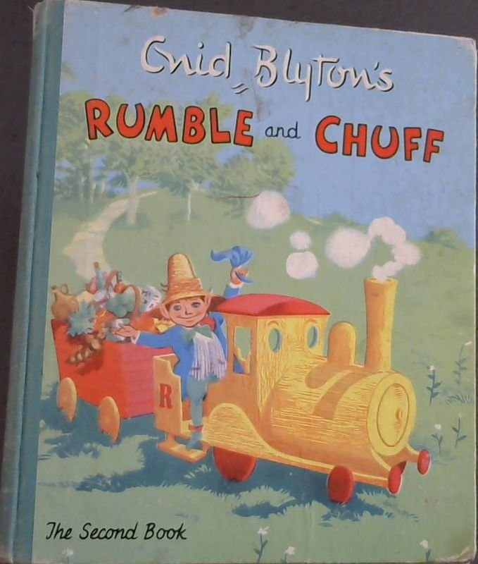 Image for Enid Blyton's Rumble and Chuff