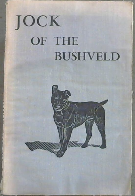 Image for Jock of the Bushveld