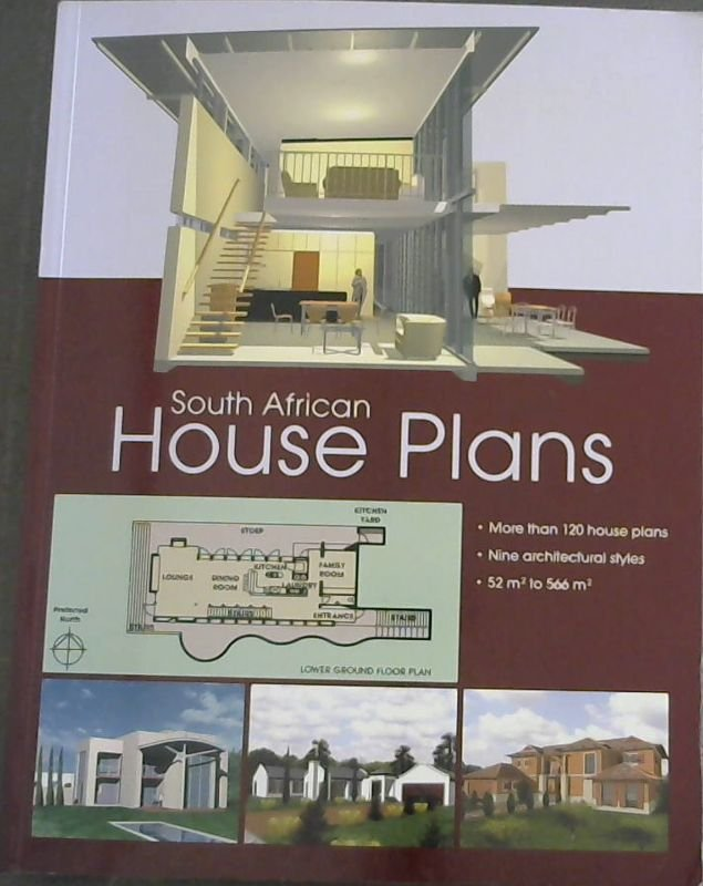 Image for South African House Plans