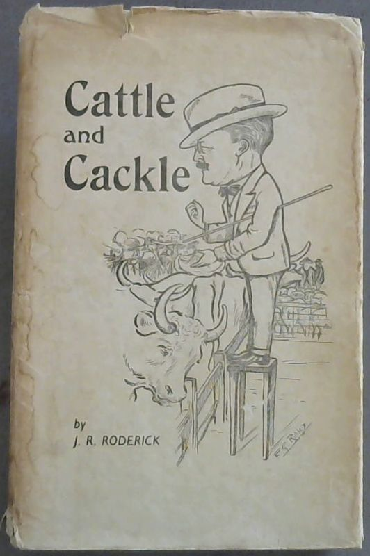 Image for Cattle and Cackle