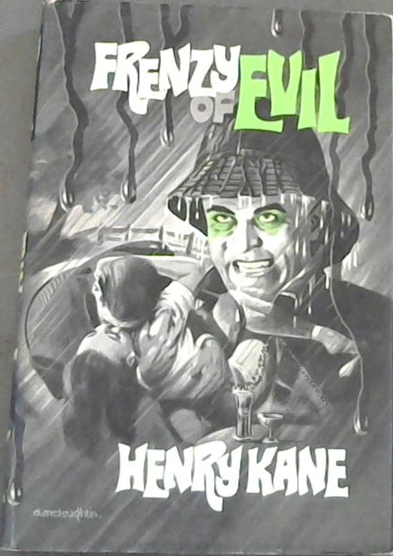 Image for Frenzy of Evil