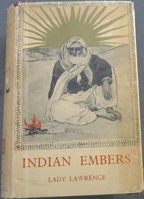 Image for Indian  Embers