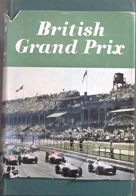 Image for British Grand Prix: A History