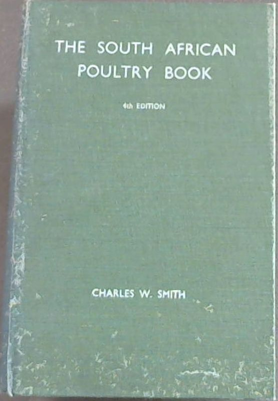 Image for The South African Poultry Book 4th Edition