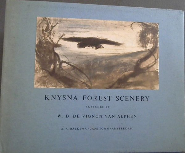 Image for Knysna Forest Scenery