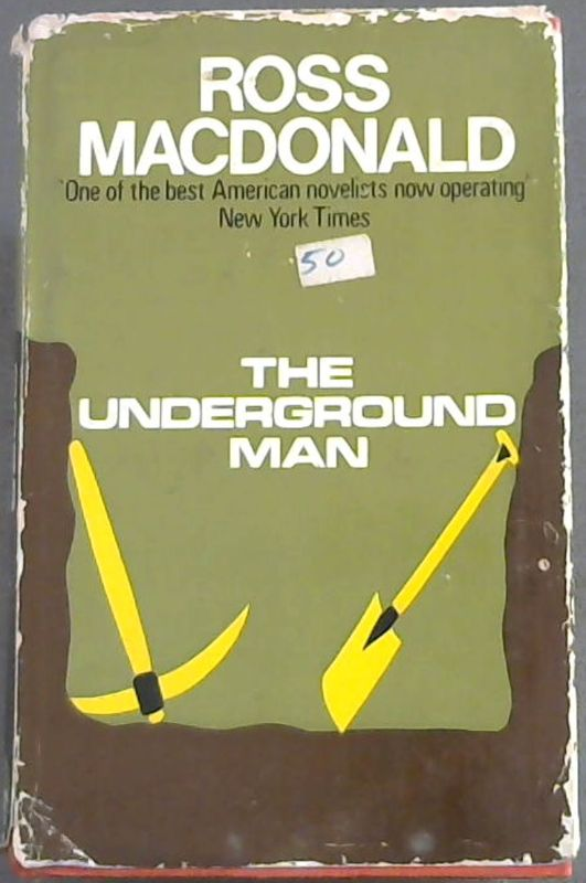 Image for The  Underground  Man