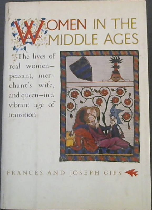 Image for Women in the Middle Ages