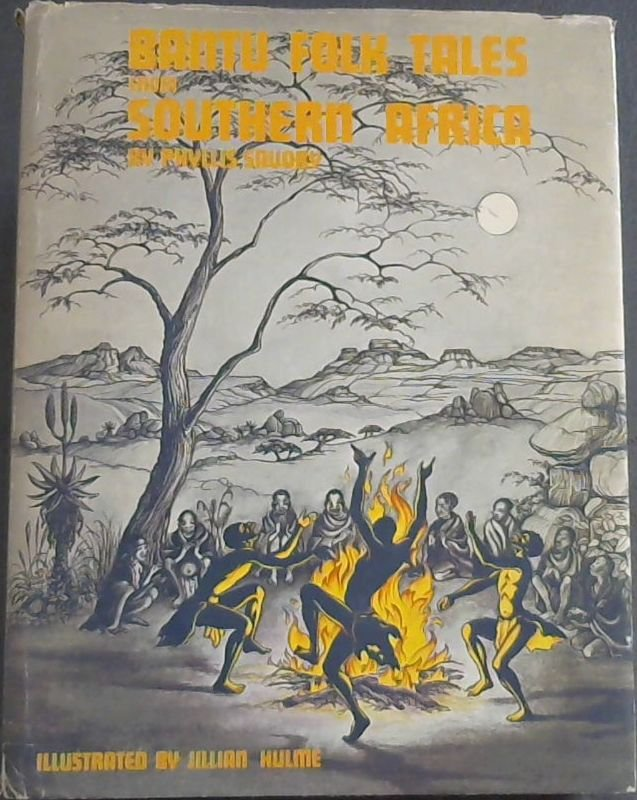Image for Bantu folk tales from Southern Africa