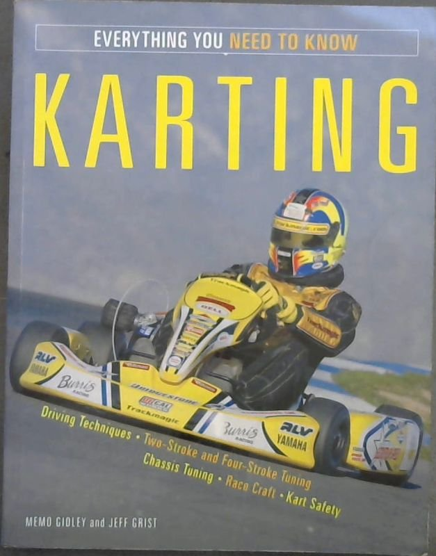 Image for Karting: Everything You Need to Know