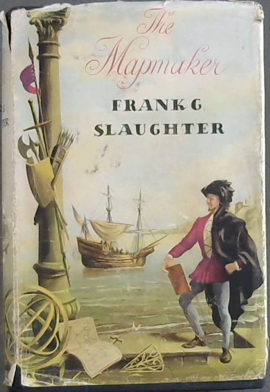 Image for The Mapmaker : A Novel of the Days of Prince Henry the Navigator