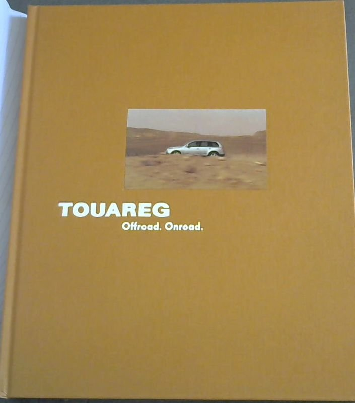 Image for Touareg; Offroad. Onroad