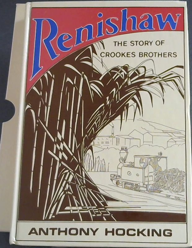 Image for Renishaw: The story of Crookes Brothers