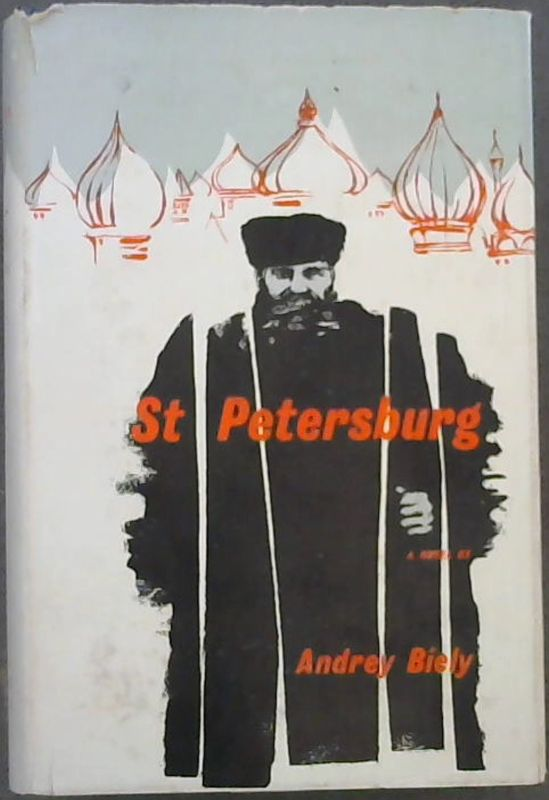 Image for St. Petersburg : A Novel
