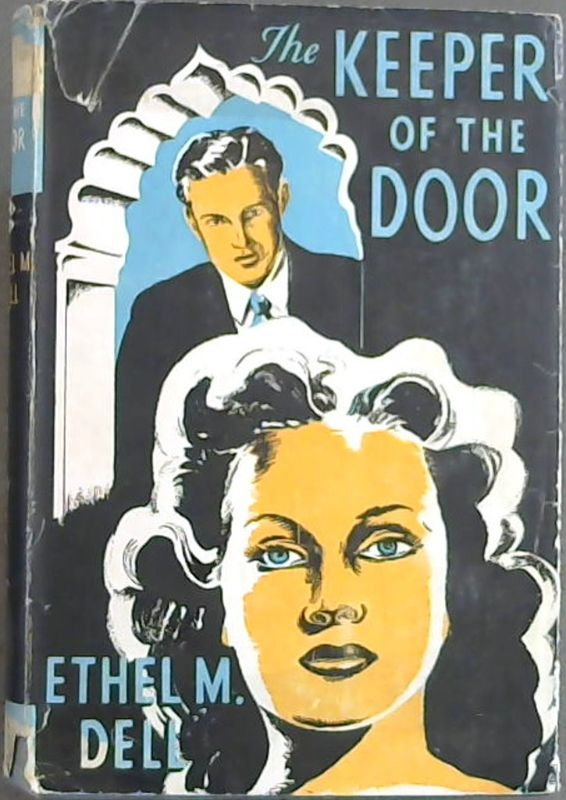 Image for The Keeper of the Door