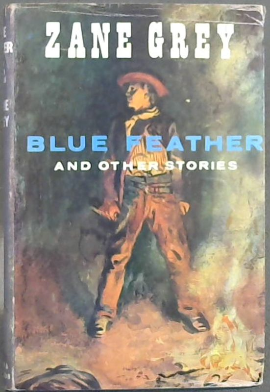 Image for Blue Feather and Other Stories