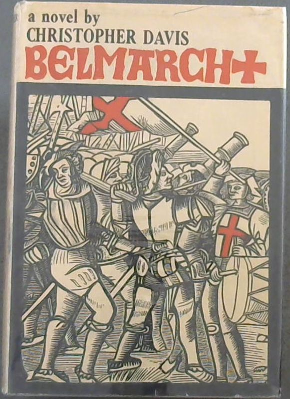 Image for Belmarch: A Legend of the First Crusade