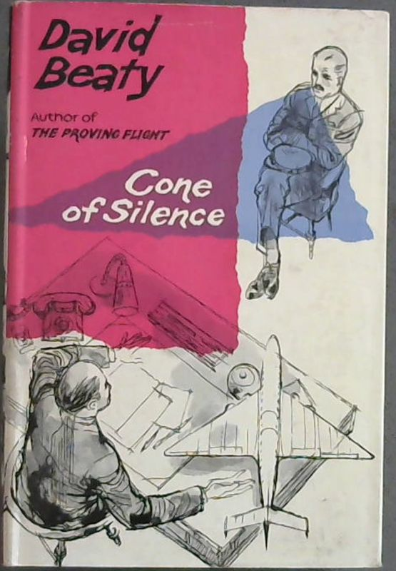 Image for Cone of Silence: A Novel