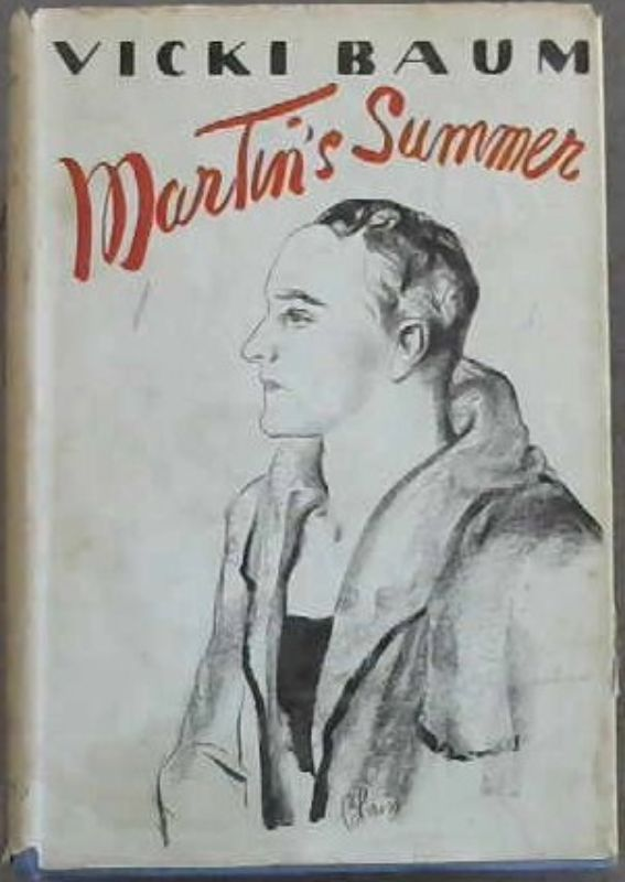 Image for Martin's Summer