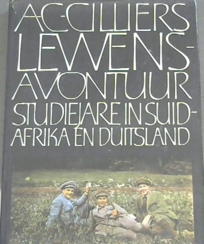 Image for Lewensavontuur (Afrikaans Edition) Book 3 Only