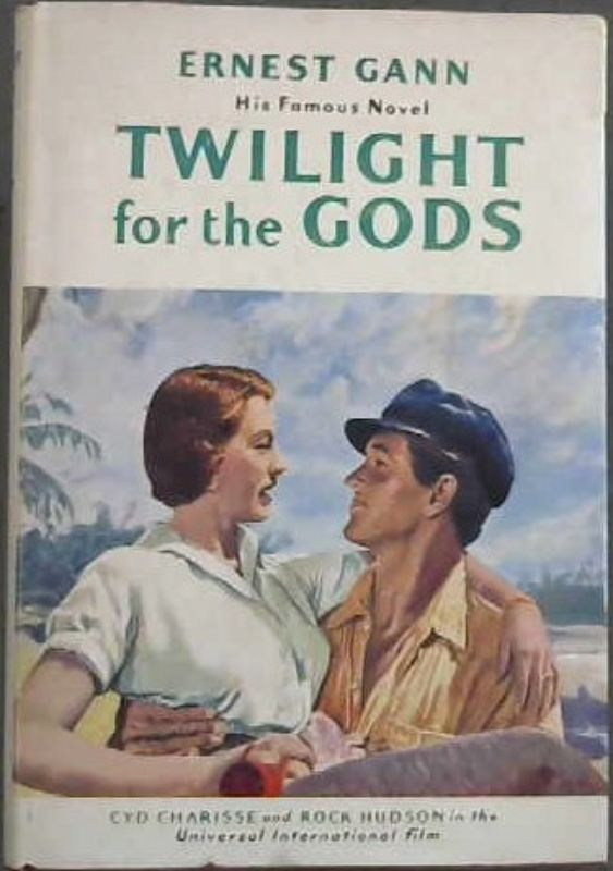 Image for Twilight for the Gods