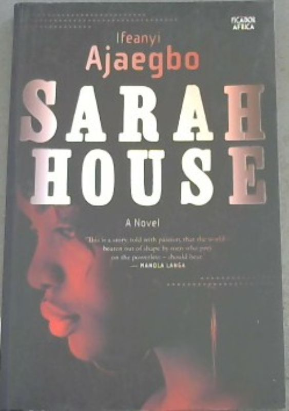 Image for Sarah House