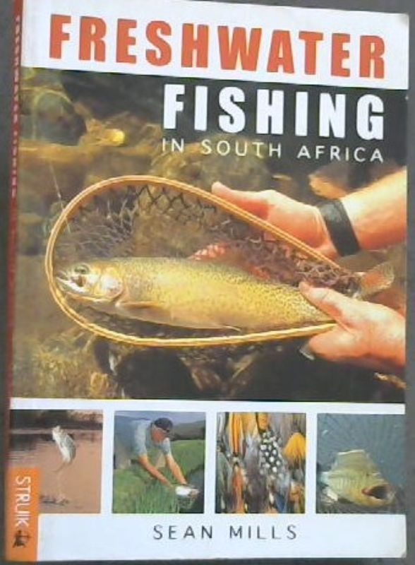 Image for Freshwater Fishing in South Africa