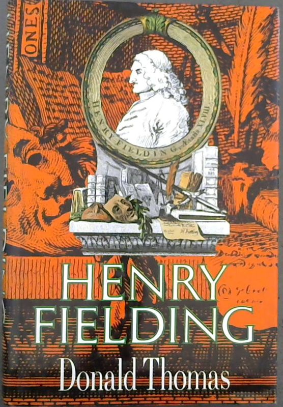Image for Henry Fielding
