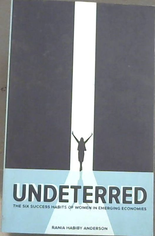 Image for Undeterred