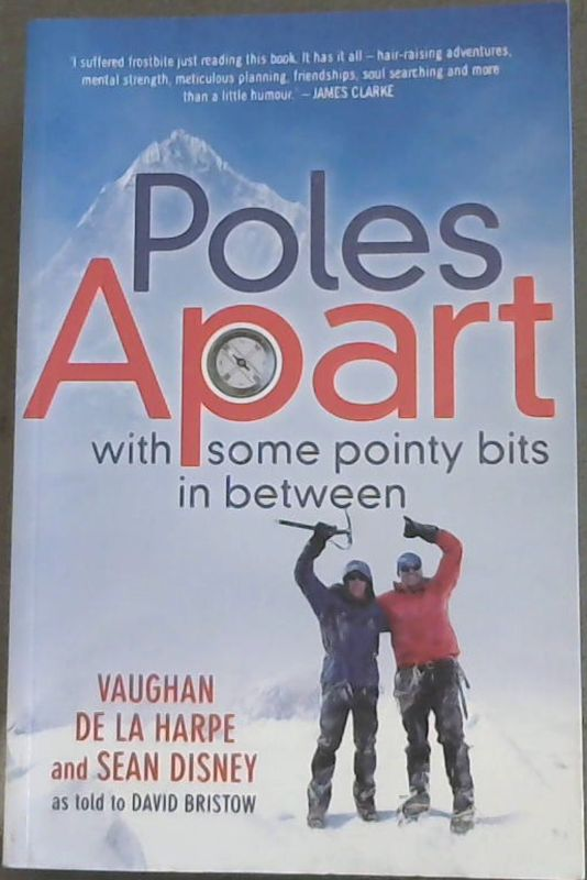 Image for Poles Apart - with some pointy bits in between
