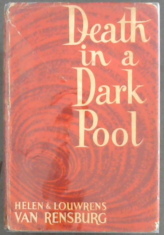 Image for Death in a Dark Pool