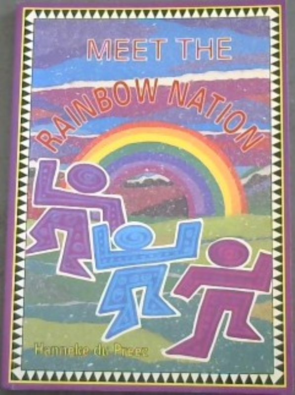 Image for Meet the Rainbow Nation