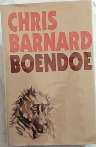 Image for Boendoe (Afrikaans Edition)