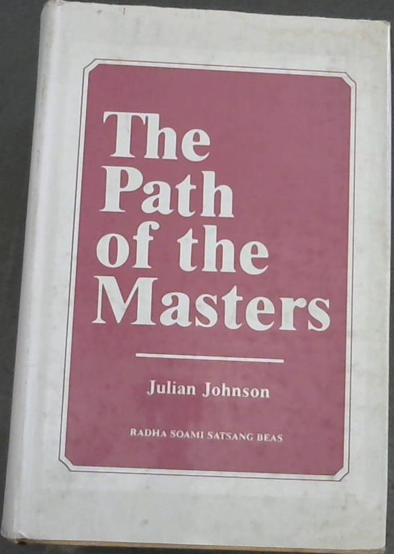 Image for The Path of the Masters