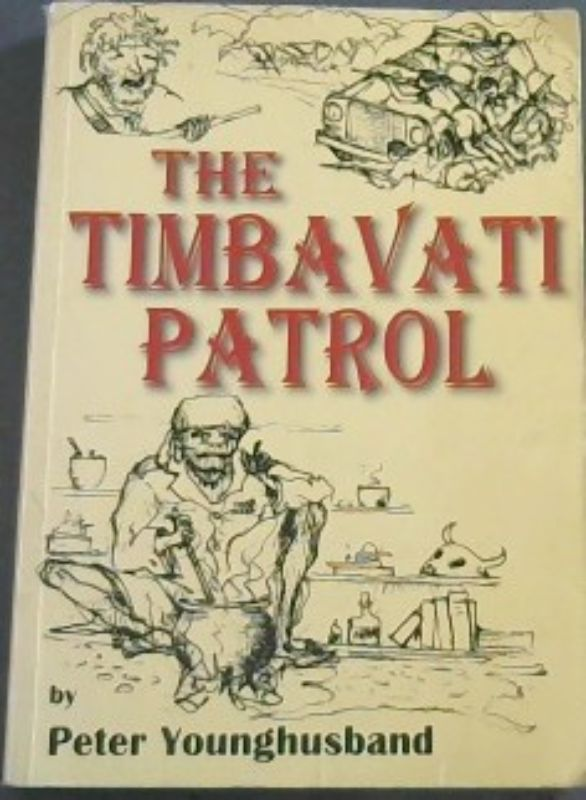 Image for The Timbavati Patrol