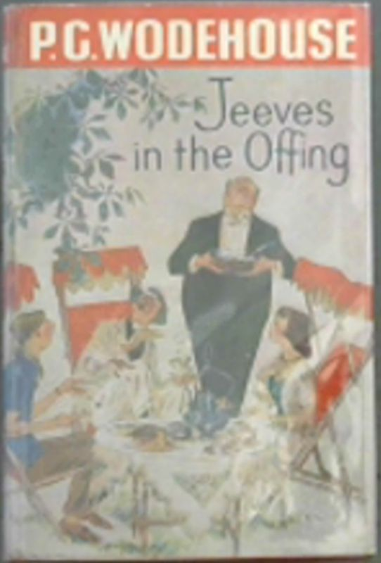 Image for Jeeves In The Offing
