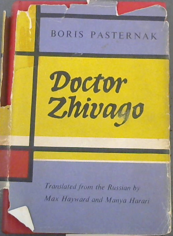 Image for Doctor Zhivago