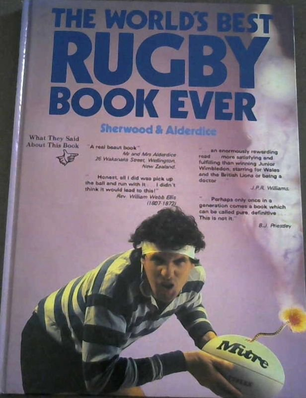Image for The World's Best Rugby Book Ever