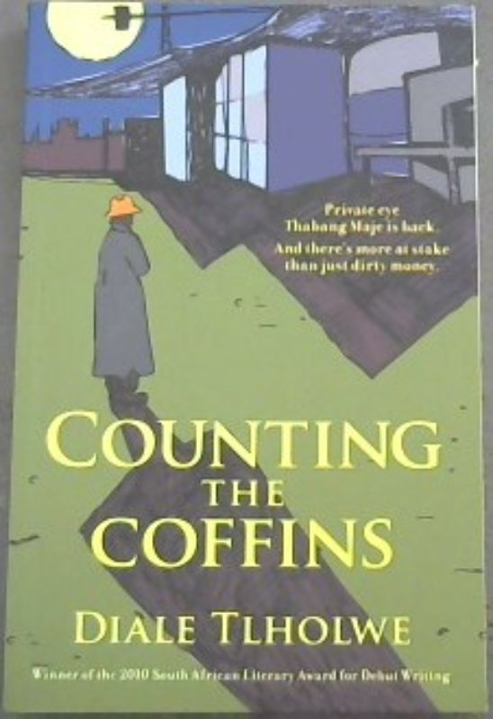 Image for Counting the Coffins