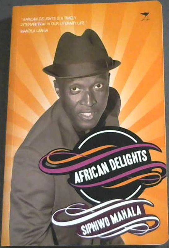 Image for African Delights