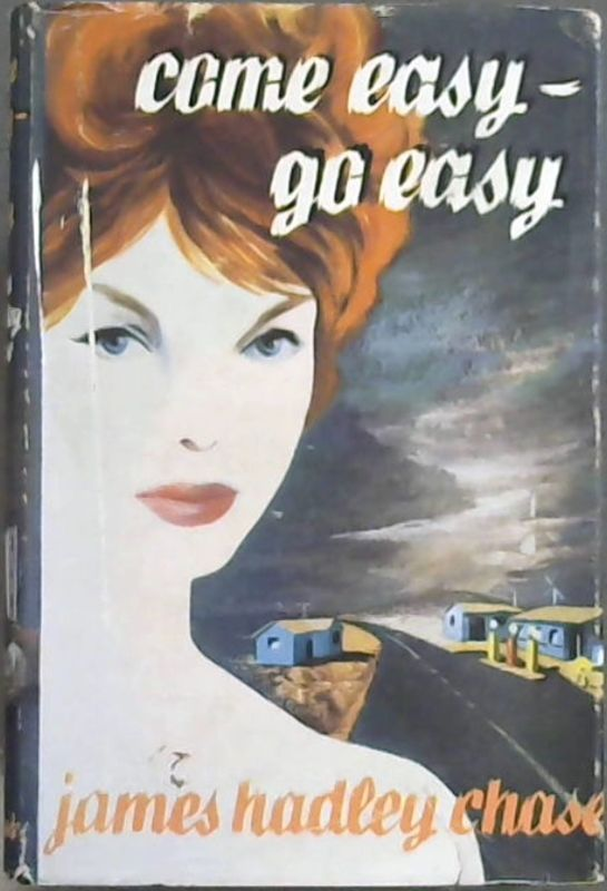 Image for Come Easy Go Easy