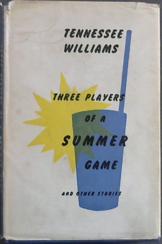 Image for Three Players of a Summer Game and other Stories