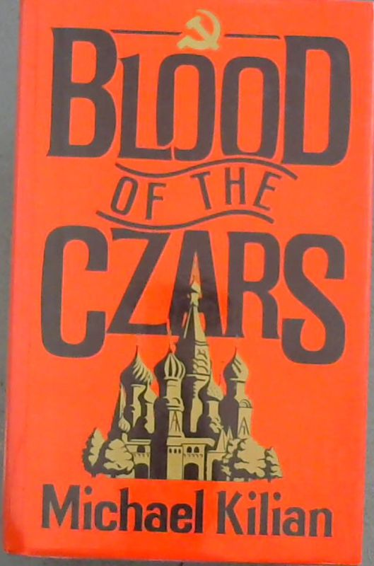 Image for Blood of the Czars