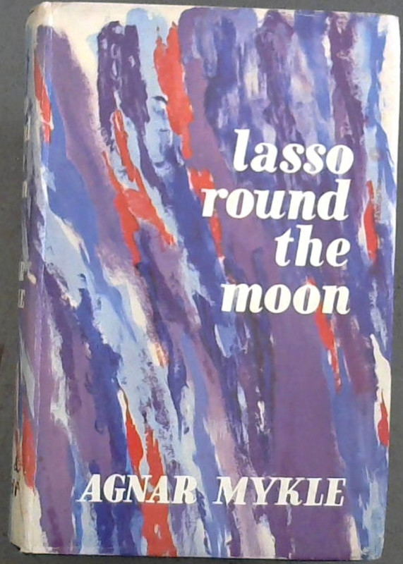 Image for Lasso round the Moon