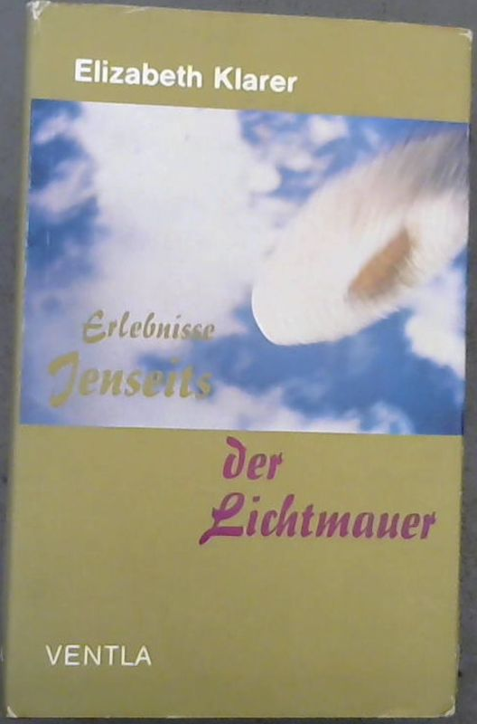 Image for Jenseits der Litchmauer
