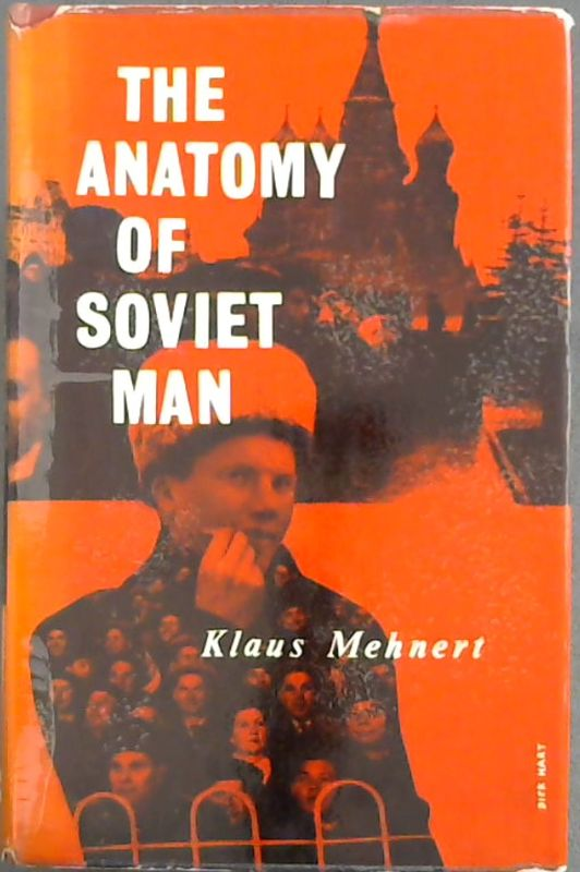 Image for The Anatomy of Soviet Man