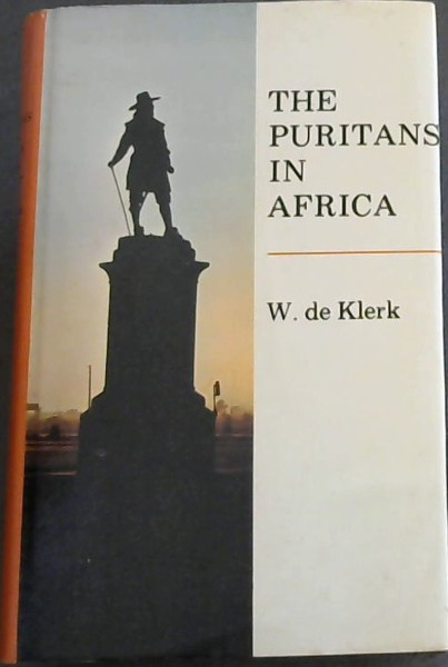 Image for The Puritans in Africa