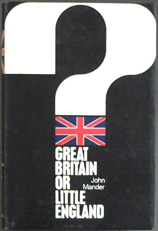Image for Great Britain or Little England
