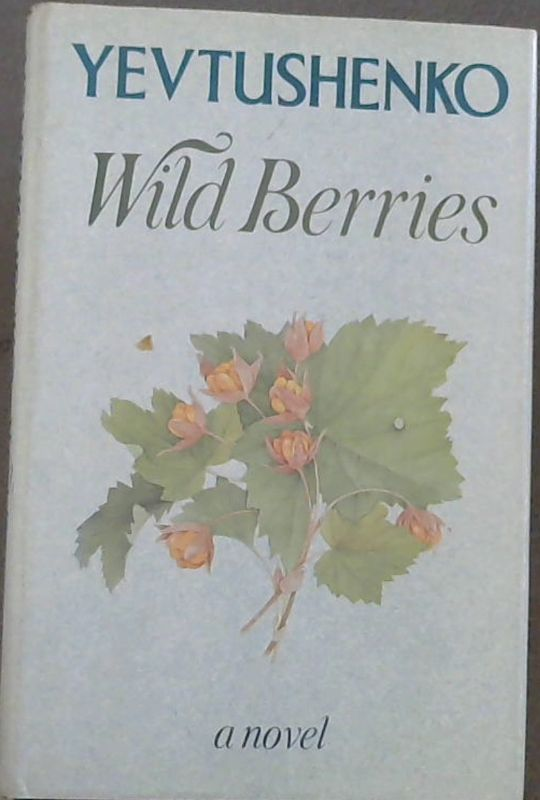 Image for Wild Berries, A Novel