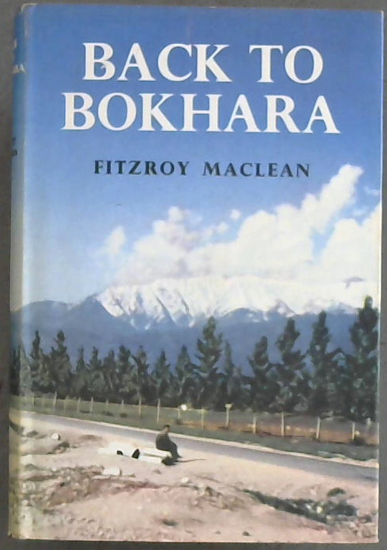 Image for Back to Bokhara
